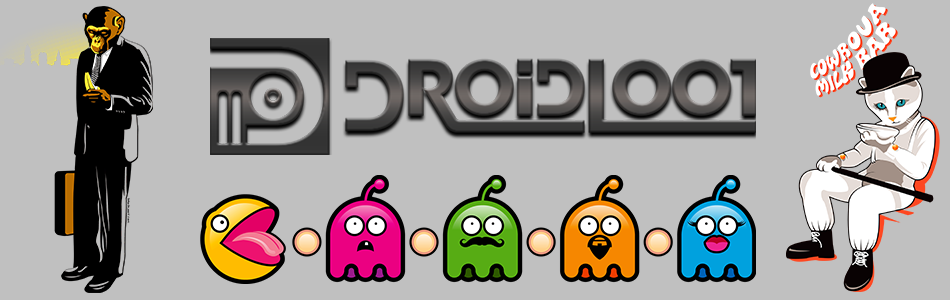 droidloot
